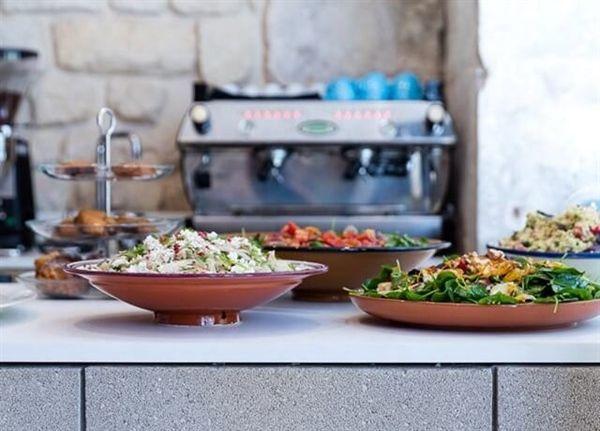 Vegetarian Restaurant IMA #GreenWhereabouts #vegetarian #restaurant #vegetarianrestaurant #paris #france