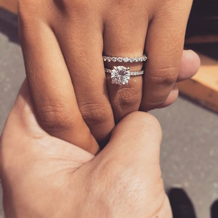 Wedding Rings Simple. Affirm your amazing love tale by using a wonderful wedding…