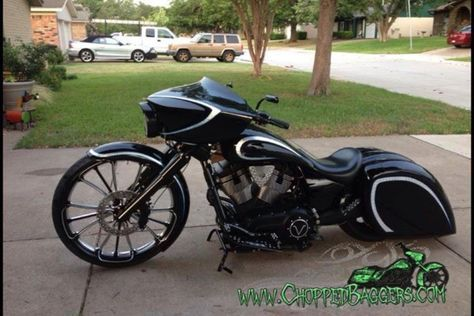 Victory Motorcycles & More