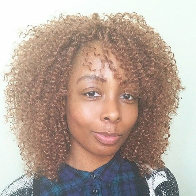 Crochet Hair Styles For Adults : crochetbraids braids braids protectivestyles braides crochet crochet ...