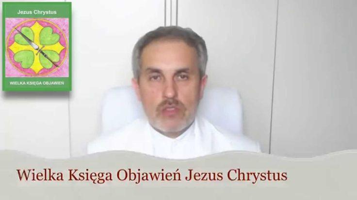Światło prowadzi 4. Wielka Księga Objawień Jezus Chrystus (+playlista)