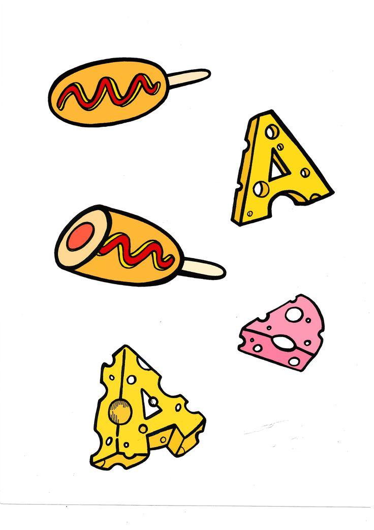 ADER food #ader#food#graphic#illustration#image