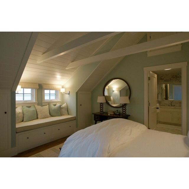 1000 Images About Above The Garage On Pinterest Window Seats Master Bedrooms And Attic