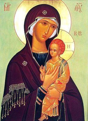 Rugăciune către Maica Domnului – izvorâtoarea de mir și vindecări minunate | La Taifas