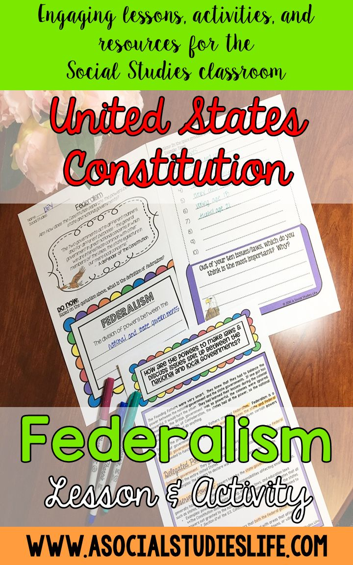106 best Constitution images on Pinterest   Constitution, American ...
