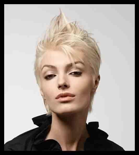 Beste Pixie Haarschnitte Ideen für Frauen 2019 | Beauty Frisuren –