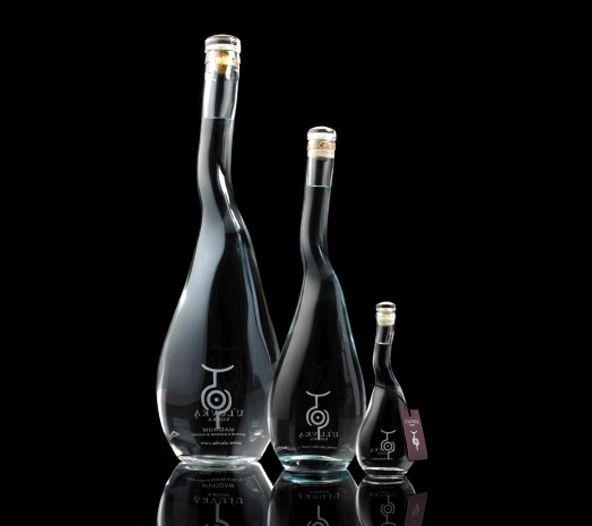 U'Luvka bottle design