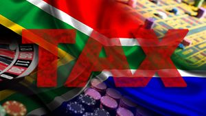 do you pay tax on gambling winnings in south africa