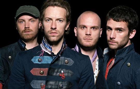 Onewstar: Coldplay in concerto a Milano il 3 luglio