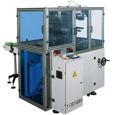 Ünlü Makina San. Kutu selefonlama makinası, kutularınızı sarmalamak için kullanabileceğiniz ideal  üretimlerdir. http://www.unlumakinasan.com.tr/azz_42bf.html #ünlümakinasan, #selefonlamamakinası