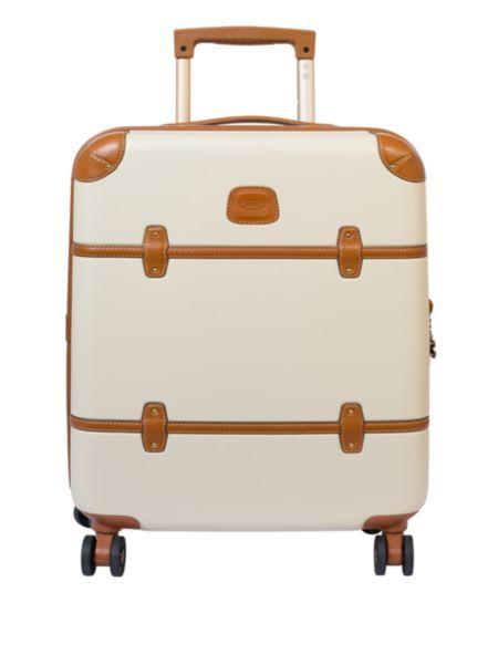 "The Best Luggage: Bric's Bellagio 30"" Spinner Suitcase   CoastalLiving.com"