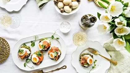 Juhlat ja ruokasesongit - K-Ruoka