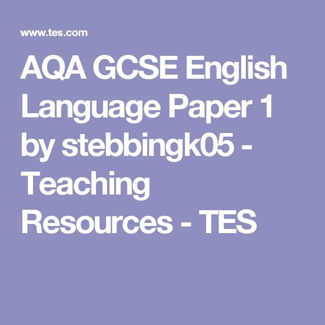 aqa english coursework specification Aqa english gcse specification a: coursework file [richard broomhead, peter buckroyd] on amazoncom free shipping on.