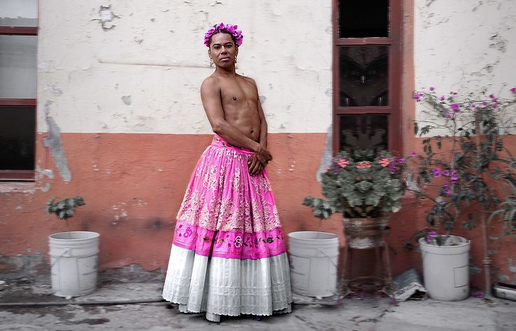 Read on for a brief look at the complex concept of muxe, Mexico's so-called third gender, which is at times rejoiced and reviled in equal measure.