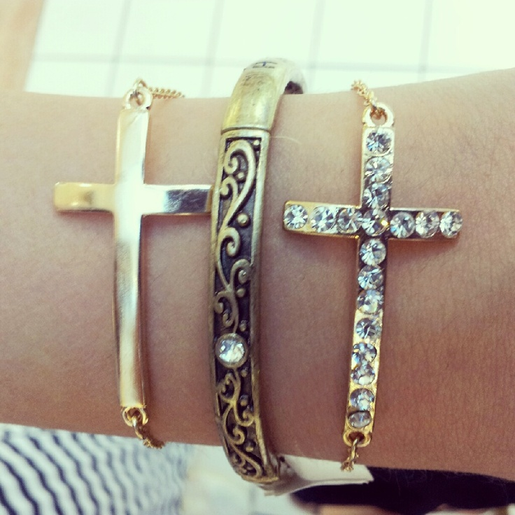 Fun Bracelets for $7.99 at Mind, Body, Soul at the Westfield Valencia mall!