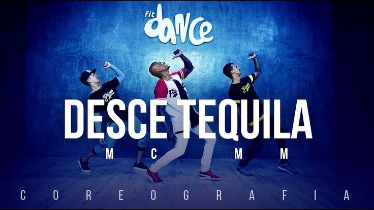 Veja: Desce Tequila - MC MM   FitDance TV (Coreografia) Dance Video.