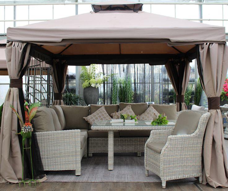 Dining Lounge Sitzgruppe RioCosy Und Sessel Brighton