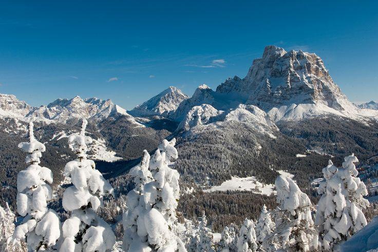 Civetta Ski Area  #dolomitistars