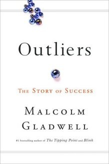 Outliers - Malcolm Gladwell Interesting take on environmental factors of success verses the genius notion of pop culture