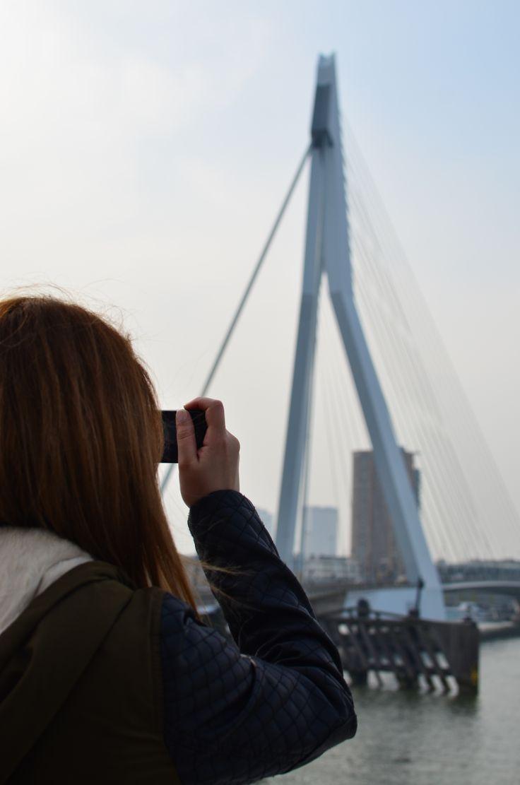 Rotterdam <3