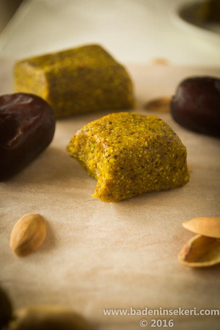 Unsuz & Şekersiz Sağlıklı Baklava – Bade'nin Şekeri