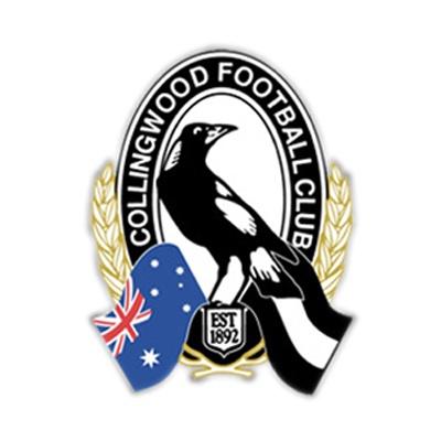 AFL: Collingwood Magpies