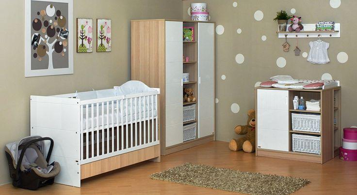 Alda baby room / Alda babaszoba