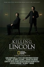 In 1865, actor John Wilkes Booth (Jesse Johnson) assassinates President Abraham Lincoln (Billy Campbell), changing the course of American history.