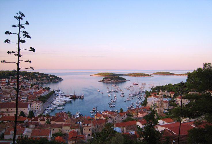 Illa de Hvar