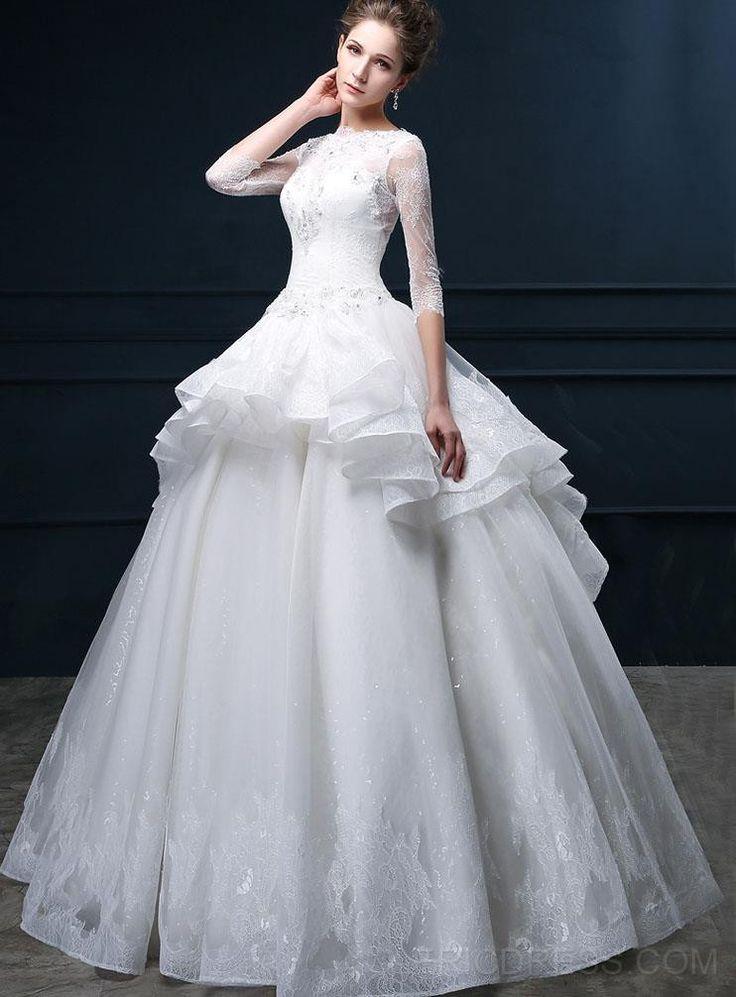 17 Best images about Under 200$ Wedding Dress on Pinterest ...
