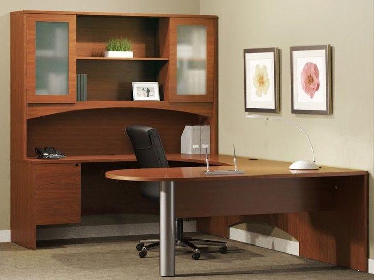 Best 25 Computer Desk With Hutch Ideas On Pinterest