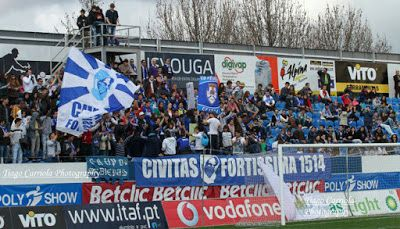 CLUBE DESPORTIVO FEIRENSE: Feirense X Braga B   Vem apoiar o Feirense no próx...