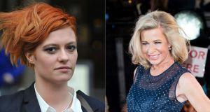 Food blogger wins Twitter libel case against Katie Hopkins Jack Monroe awarded £24,000 after columnist linked her to vandalism of war memorial
