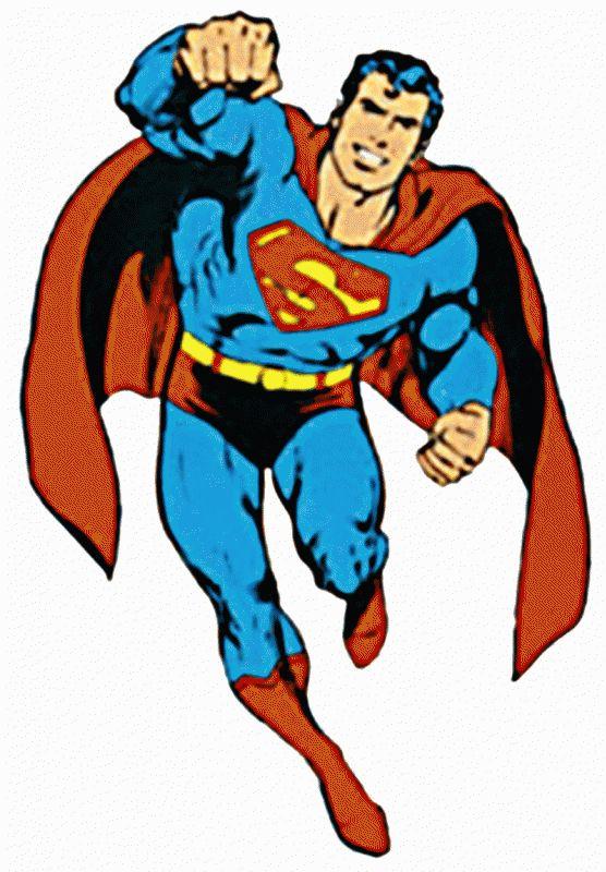 Superman Clip Art Images Free Clipart Images