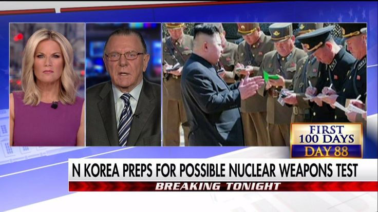 """[President Barack Obama] had a tendency to minimize the actual threat and exaggerate our performance against threats in the world.""  General Jack Keane (Ret.) talked to Martha MacCallum about the seriousness of the current threat from North Korea."