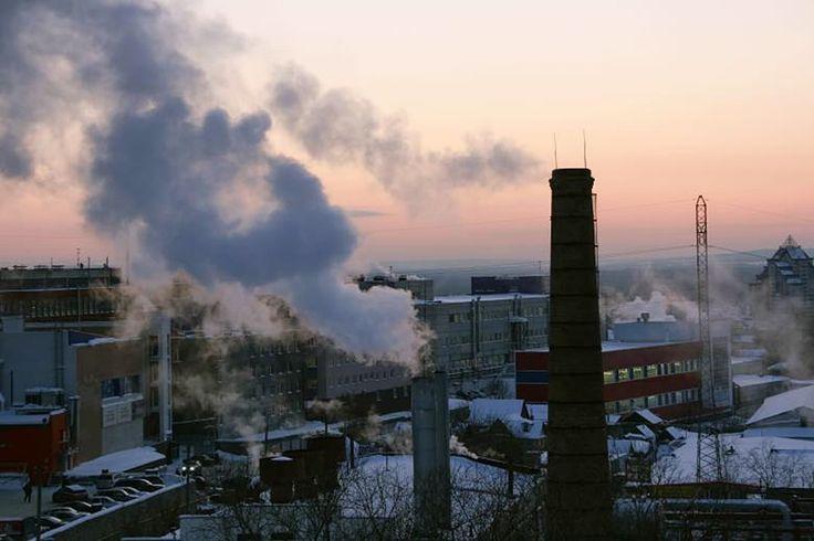 Smog odpowiada za 50 tys. zgonów rocznie