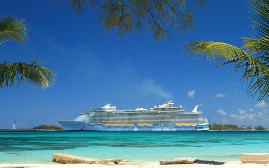 The Readers Have Spoken: Top 15 Ocean Cruise Lines