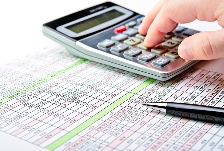 Accounting - Investing, Filing taxes, Tax attorney