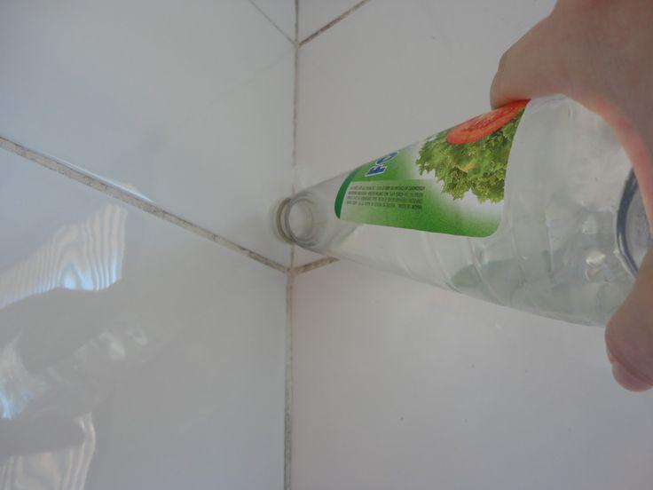 Vinagre: 18 Usos incríveis para limpeza geral da casa