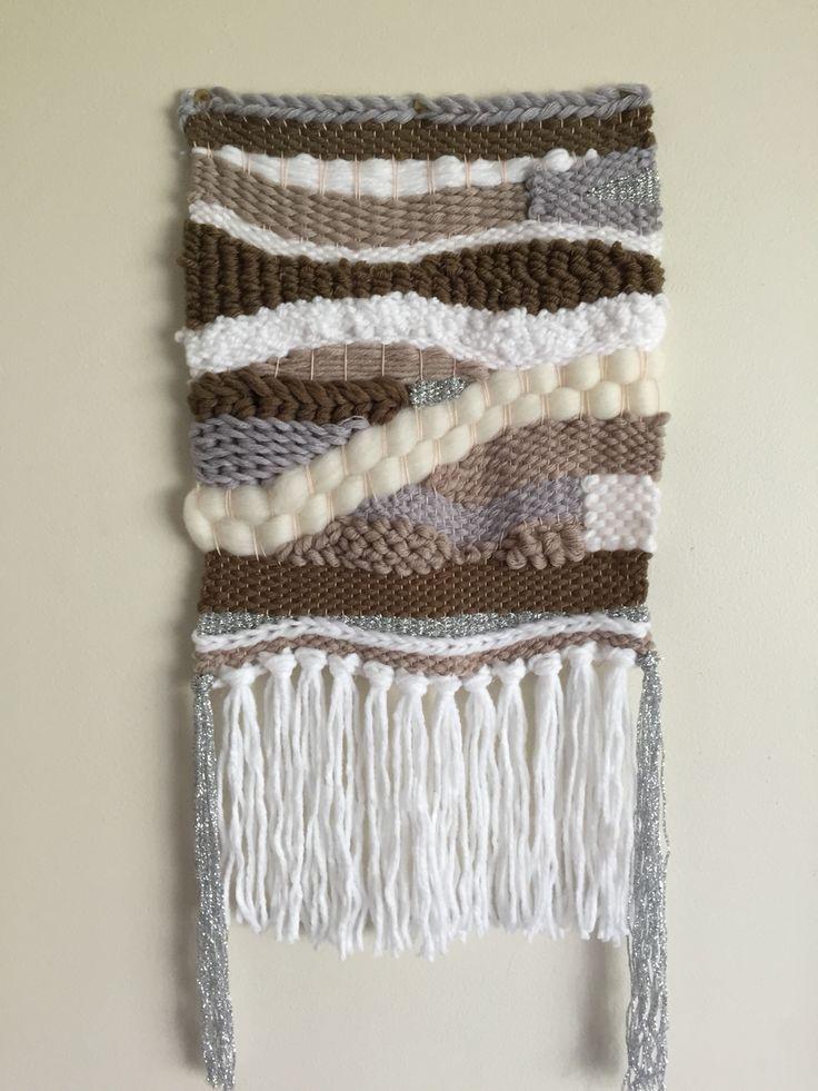 #weave #wallweave #loomweave