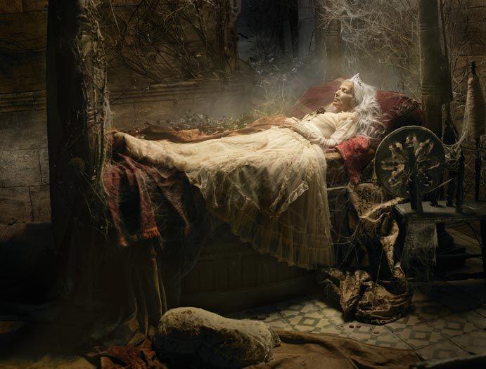 Der 100jährige Schlaf