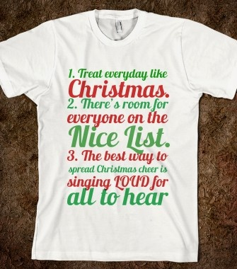 The 3 Elf Rules. I might have to get this.