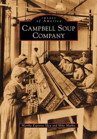 """an overview of the history of the campbell soup company Campbell soup may have been """"america's favorite food,"""" as the title of the  company-sponsored history claims, but it was also much more to residents of the ."""