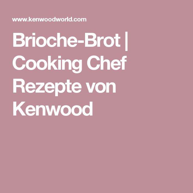 Die Besten 25+ Kenwood Küchenmaschine Cooking Chef Ideen Auf