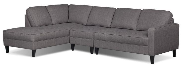 Sofa Sectionnel De Gauche Paris 3