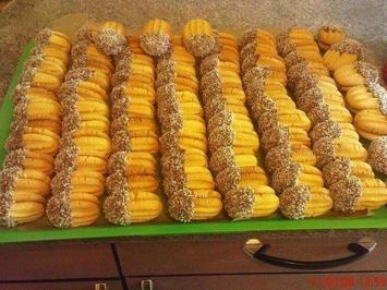 Zuckerfest-Kekse Rezept - Rezepte kochen - kochbar.de