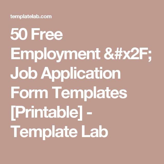 Best 25+ Application form ideas on Pinterest Job application - pension service claim form