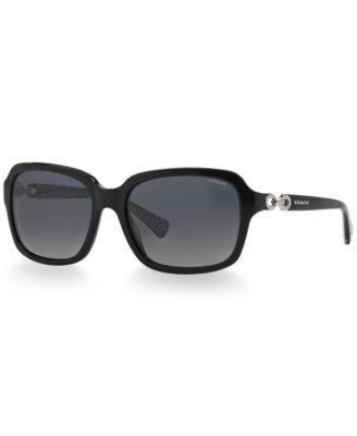 Coach Sunglasses, COACH HC8104 ASHLEYP