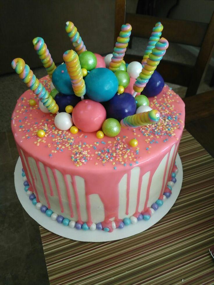 The 25 Best Teen Girl Cakes Ideas On Pinterest Birthday
