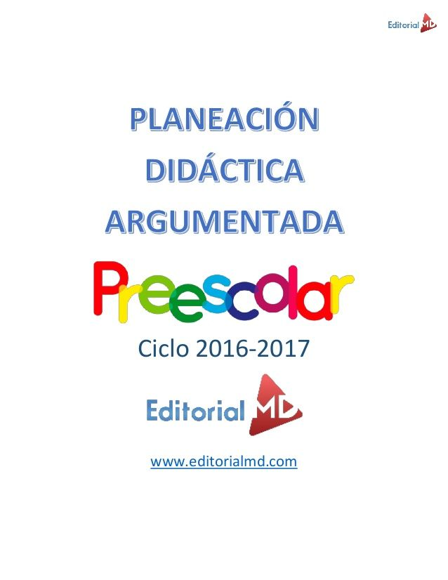Ciclo 2016-2017 www.editorialmd.com